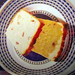 recette gâteau sans farine
