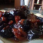 recette barkoque , un délice