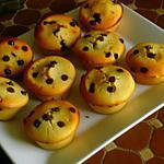 recette mandises fourrées au nutella