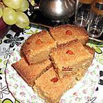 recette Chamia (Guelb El Louz)
