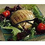 recette Délices de Chèvres Chaud aux Légumes Grillés