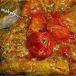 recette tagine veau tomate....