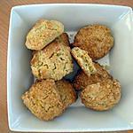 recette cookies flocons d'avoine