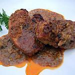 recette Poulet mariné à la jamaïcaine