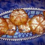 recette Bastella ou Pastilla aux cuisses de poulet et amandes