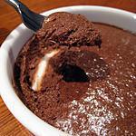 recette Mousse au chocolat allégée
