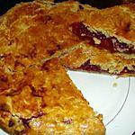recette Gâteau des vendanges