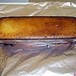 recette gateau de semoule au miel