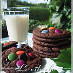 recette Biscuits gâterie du vendredi