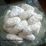 recette M'fened aux pistaches