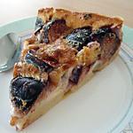 recette Clafoutis aux figues et raisins