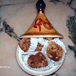 recette truffes aux  speculos