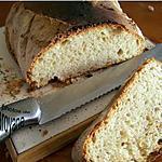 recette baguette crousti-fondante