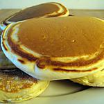recette Pancakes Américains