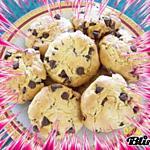 recette Cookies noisettes et pépites de chocolats