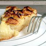 recette Le Biscuit aux Pommes (Gâteau aux pommes)