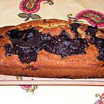 recette Marbré aux noix