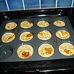 recette biscuits au citron spéciale régime
