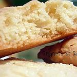 biscuits secs : recette Biscuits au gingembre - Big soft ginger biscuits