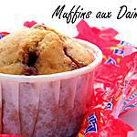 recette Ooo Muffins aux Daims ooO