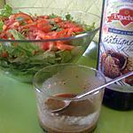 recette Vinaigrette d'automne