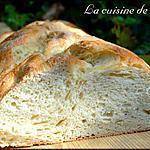 recette Brioche de Guylaine
