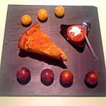 recette Assiette à dessert de saison