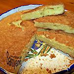recette Pavé Breton au beurre (rhum)