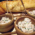 recette rillettes de sardine