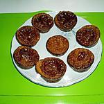 recette appareil de base pour petits gateaux muffins varié recetteducan