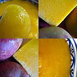 recette Compote pommes potiron
