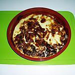 recette quiche au saumon et aux poireaux (régime ducan)