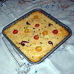 recette Hachis Parmentier pommes de terre/carottes
