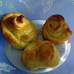 recette Pâte à Chou / Chouquette