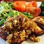 recette poulet frit à la japonaise