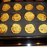 mousse au légumes (champignons et salsifis)