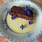 recette marquise au chocolat (sans cuisson)