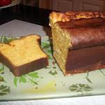 recette CAKE BUGS BUNNY