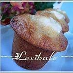 recette Muffins aux bananes et fromage à la crème