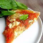 recette Pizza Margherita 100% Maison