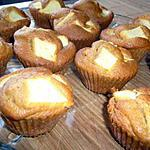 recette Muffins fruités...