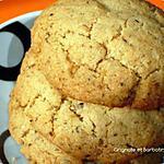 recette Biscuits à la noisette (sans oeufs)