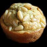 recette Mini muffins au pesto