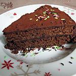 Gateau au chocolat de maman
