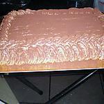 recette gateaux au chocolat et au mascarpone