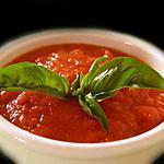 recette Sauce Tomate Della Mamma 0%MG