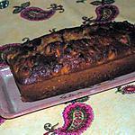 """recette """"Léon"""" gâteau de l'amitié"""