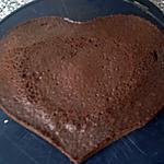 recette GATEAU RAPIDE AU CHOCOLAT ET A LA CREME DE MARRON