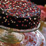 recette Mud cake