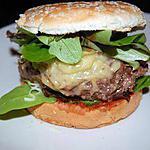 recette Hamburger tout simple